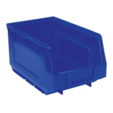 Sealey TPS3 Plastic Storage Bin 148 x 240 x 130mm  Pack of 38 Blue