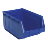 Sealey TPS4 Plastic Storage Bin 210 x 355 x 165mm - Blue Pack of 20