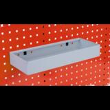 Sealey TTS41 Storage Tray for PerfoTool/Wall Panels 450 x 175 x 65mm