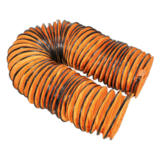 Sealey VEN300AK2 Flexible Ducting 300mm Dia. 10m