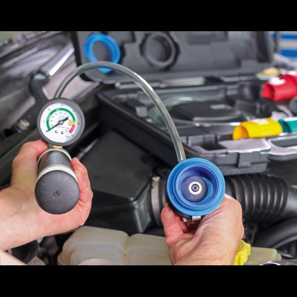Sealey VS0031 Cooling System & Cap Testing Kit  Thumbnail 3