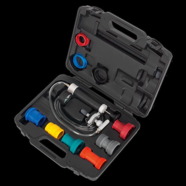 Sealey VS0031 Cooling System & Cap Testing Kit  Thumbnail 2