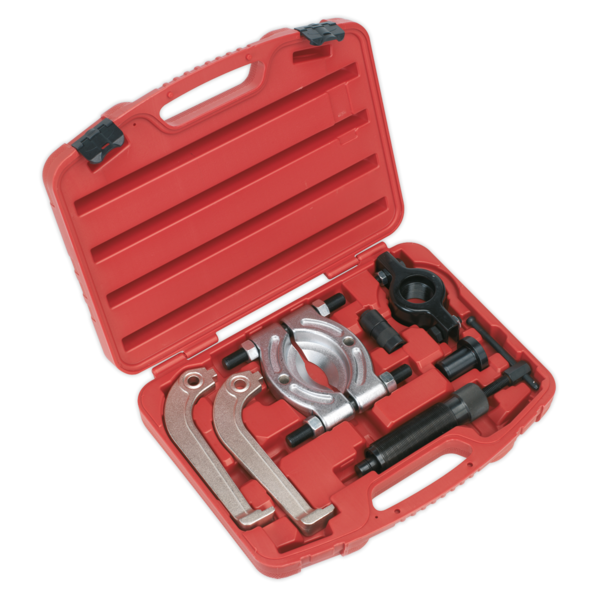 Sealey VS1270 Front Wheel Bearing Removal Tool - Ford Transit  Thumbnail 2