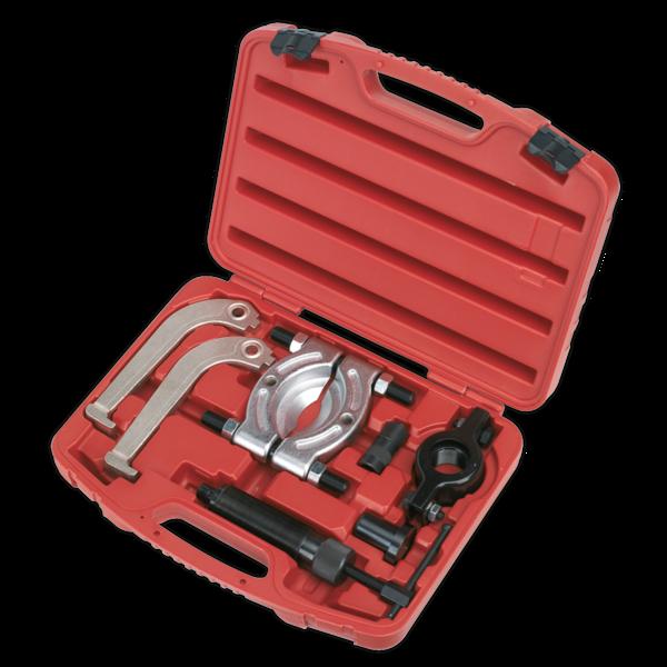 Sealey VS1270 Front Wheel Bearing Removal Tool - Ford Transit  Thumbnail 4
