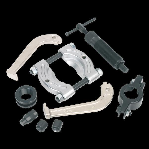 Sealey VS1270 Front Wheel Bearing Removal Tool - Ford Transit  Thumbnail 3