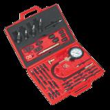 Sealey VS2044 Diesel Engine Compression Tool Kit Master