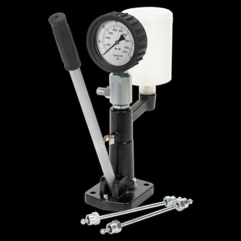 Sealey VS2058 Diesel Injector Nozzle Tester