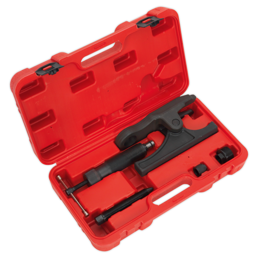 Sealey VS3813 Ball Joint Splitter Hydraulic & Manual - HGV