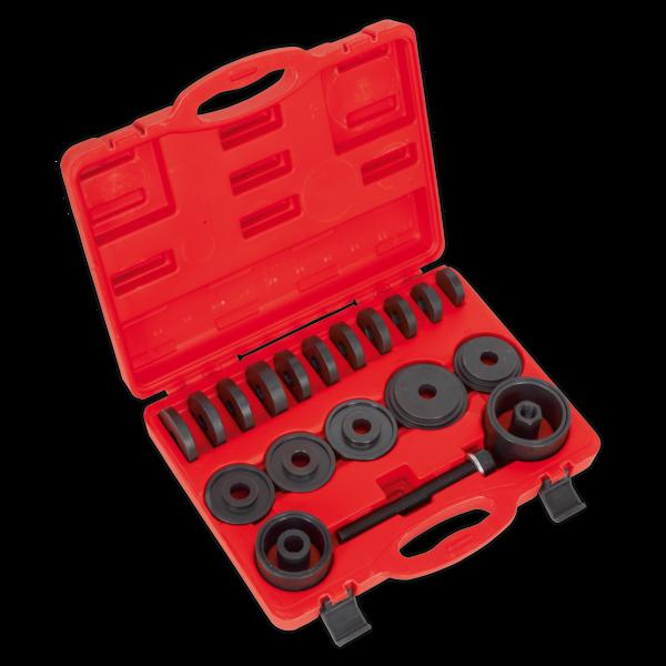 Sealey VS7020 Wheel Bearing Removal/Installation Kit Thumbnail 1