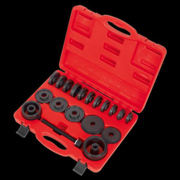 Sealey VS7020 Wheel Bearing Removal/Installation Kit Thumbnail 2