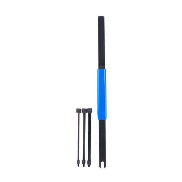 Sealey VS801 Door Pin Extractor Tool Set 4 Piece Thumbnail 2