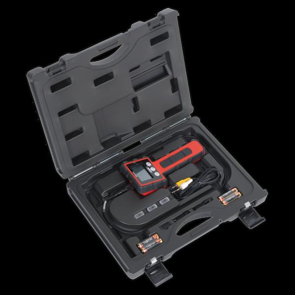 Sealey VS8200 Borescope Pro Diesel Engine Kit 3.9mm Probe Thumbnail 2