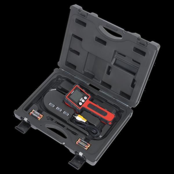Sealey VS8200 Borescope Pro Diesel Engine Kit 3.9mm Probe Thumbnail 6