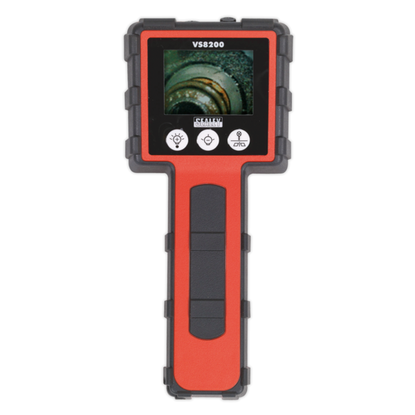 Sealey VS8200 Borescope Pro Diesel Engine Kit 3.9mm Probe Thumbnail 3