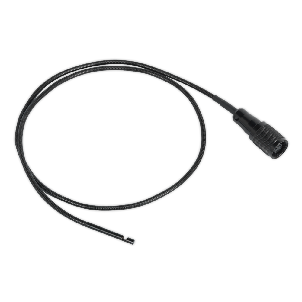 Sealey VSBSP39S 3.9mm Dia. Borescope Probe - Side View
