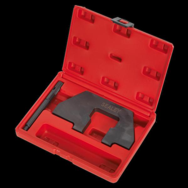 Sealey VSE118 Petrol Engine Timing Tool - BMW 1.6, 1.8, 1.9, 5.0 - Chain Drive Thumbnail 2