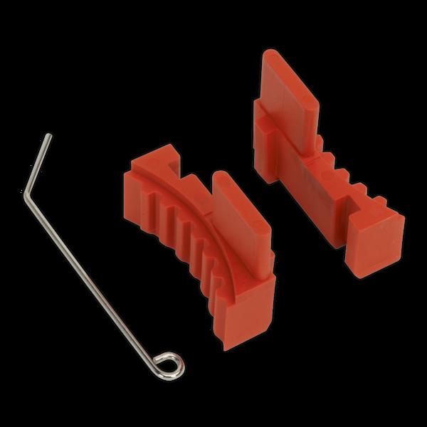 Sealey VSE131 Petrol Engine Timing Tool Kit Alfa Fiat Saab GM 1.4 1.6 1.8 16V Thumbnail 1