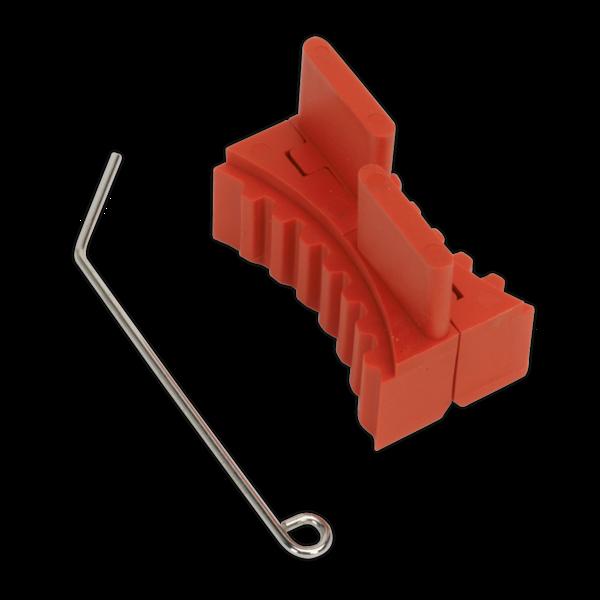 Sealey VSE131 Petrol Engine Timing Tool Kit Alfa Fiat Saab GM 1.4 1.6 1.8 16V Thumbnail 3