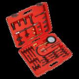 Sealey VSE3155 Petrol & Diesel - Master Compression Test Kit