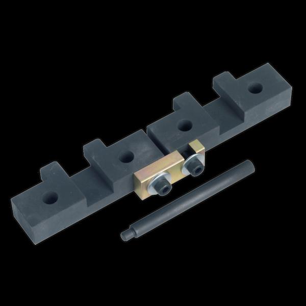 Sealey VSE4425 Petrol Engine Timing Tool Kit - BMW M42/M50/M52/M52TU/M54/M56 Thumbnail 1