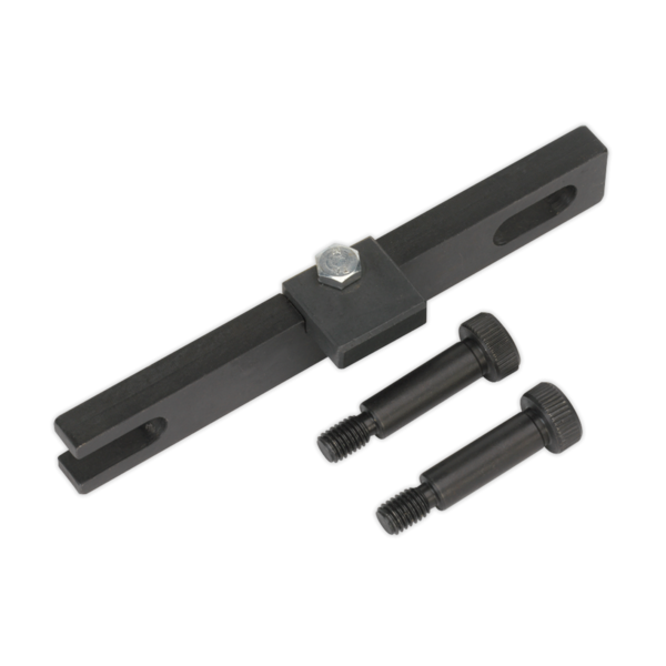 Sealey VSE5850 Diesel Engine Camshaft Setting Plate - VAG 1.9SDi/TDi Belt Drive Thumbnail 1