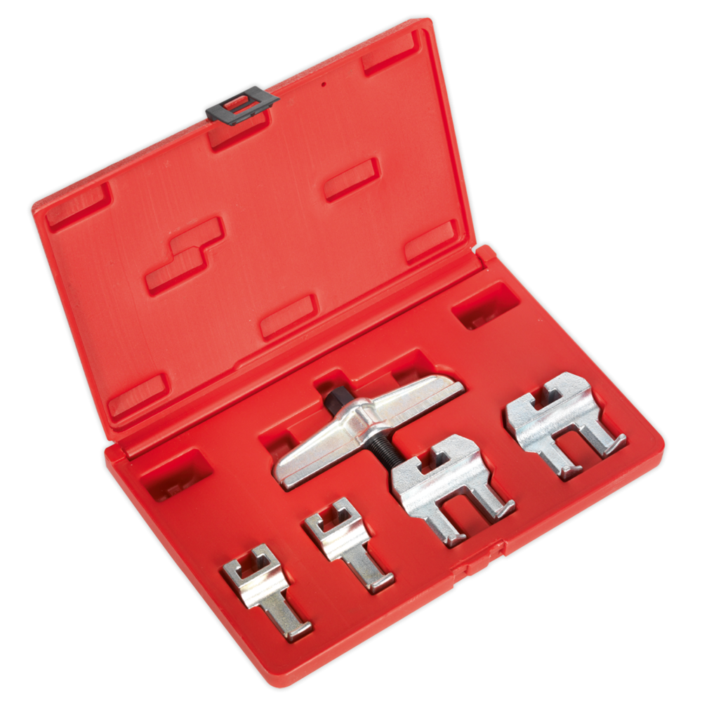 Sealey VSE5959 Diesel/Petrol Camshaft Sprocket Remover VAG 1.9 2.4 2.5 2.7 2.8