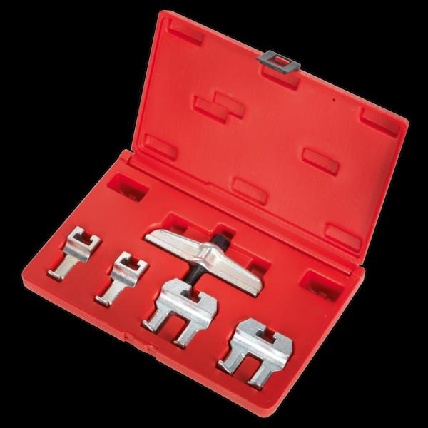 Sealey VSE5959 Diesel/Petrol Camshaft Sprocket Remover VAG 1.9 2.4 2.5 2.7 2.8 Thumbnail 2