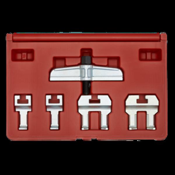 Sealey VSE5959 Diesel/Petrol Camshaft Sprocket Remover VAG 1.9 2.4 2.5 2.7 2.8 Thumbnail 3