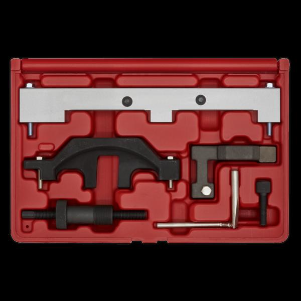 Sealey VSE5981 Petrol Engine Setting/Locking Kit BMW 1.6 Chain Drive  Thumbnail 2