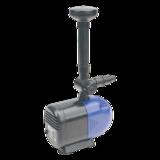 Sealey WPP3500 Submersible Pond Pump 3500ltr/hr 230V