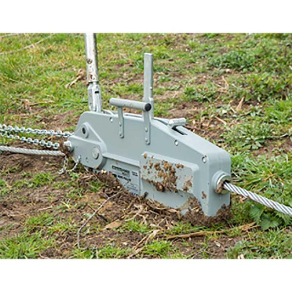 Sealey WRP3200 Wire Rope Puller 3200kg Max Line Force Thumbnail 4