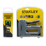 Stanley 0-TR150HL Heavy Duty Staple Gun  with 1000 8mm Staples