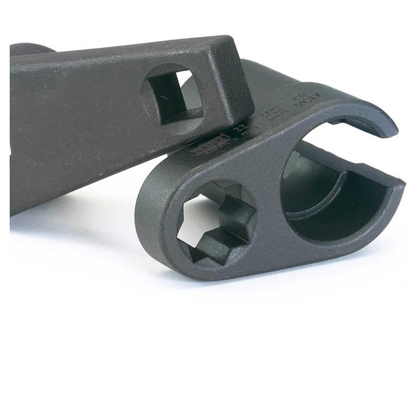 Draper 89765 Lss7 Expert 7Pc Lambda Socket Set In A Case Thumbnail 3