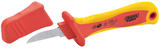 Draper 4615 Expert 200mm VDE Approved Fully Insulated Cable Knife