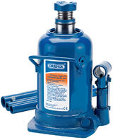 Draper 04984 BJ10HL 10 Tonne High Lift Hydraulic Bottle Jack