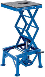 Draper 4994 135kg Off Road Motorcycle Scissor Lift