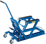 Draper 4996 680kg Hydraulic Motorcycle/ATV/Small Garden Machinery Lift
