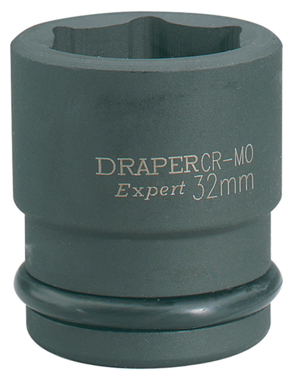 "Draper 5028 Expert 46mm 3/4"" Square Drive Hi-Torq 6 Point Impact Socket"
