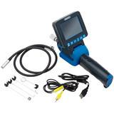 Draper 05162 CAM6 Recording Flexi Inspection Camera