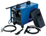 Draper 5569 Expert 240A 230/400V Turbo Arc Welder