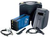 Draper 5573 Expert 165A 230V mma/Tig Inverter Welder Kit