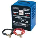 Draper 05583 BC30B Expert 12V/24V 20A Battery Charger