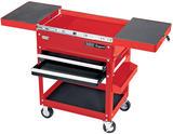 Draper 5714 Expert 2 Drawer Tool Trolley - 910 X 560 X 1000mm