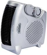 Draper 7213 2kW 230V Fan Heater