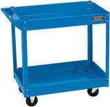 Draper 7629 2 Tier Tool Trolley