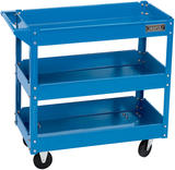 Draper 07630 3 Tier Tool Trolley