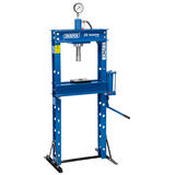 Draper 10598 HFP/20B 20 Tonne Hydraulic Floor Press
