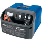 Draper 11961 BCD30 12/24V 15A Battery Charger
