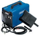 Draper 11972 90A 230V Gas/Gasless Turbo MIG Welder