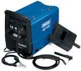 Draper 12019 180A 230V Gas/Gasless MIG Welder
